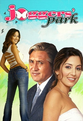 Jogger's Park 2003 Hindi Movie Download
