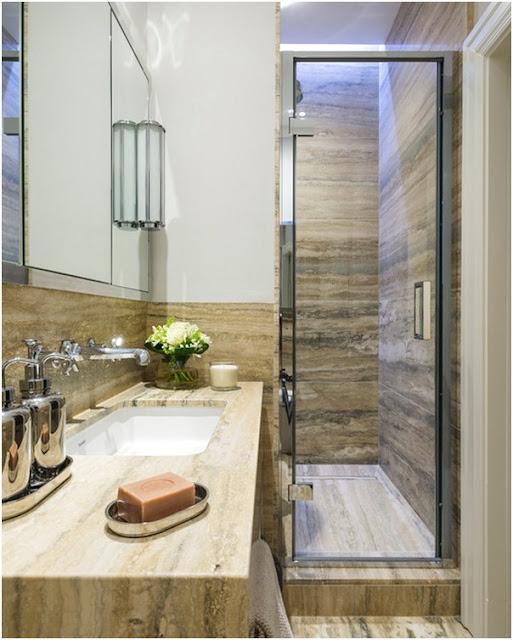motif keramik dinding kamar mandi terbaru