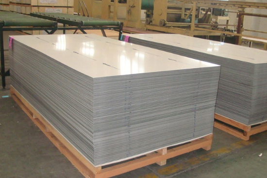 Take a Quick look at Inconel 600 plates