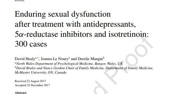 disfunzione sessuale causata da sterroidi pdf
