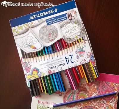 24 Noris colour Staedtler