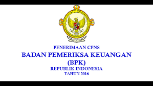 PELUANG CPNS BADAN PEMERIKSA KEUANGAN (BPK) 2016