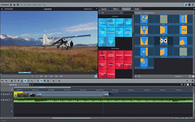MAGIX Movie Edit Pro 2019 Premium 18.0.2.233