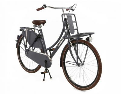 Popal Daily Dutch goedkope transportfiets