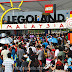 Legoland Johor Opening Pictures