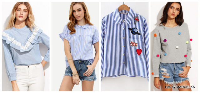 www.shein.com/Heather-Grey-Drop-Shoulder-Pom-Pom-Detail-T-shirt-p-304835-cat-1738.html?utm_source=www.lifebymarcelka.pl&utm_medium=blogger&url_from=lifebymarcelka