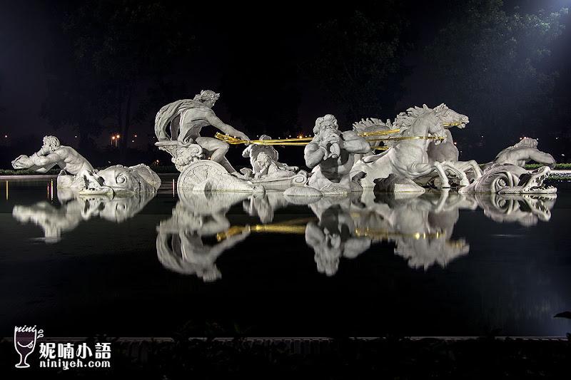 【台南景點】奇美博物館。超震撼國際級巨作此生必看