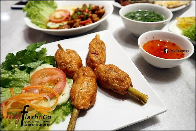 槟城美食 // Mekong Vietnamese Restaurant 湄公越南菜馆