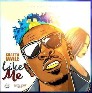 Shatta Wale – Man Like Me (Holocaust Riddim) (Prod. by Damage Musiq)