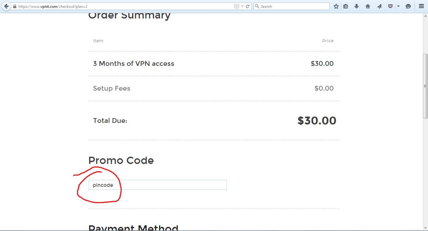 Pay Pal Code