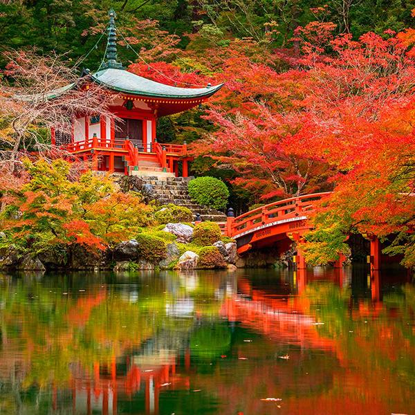 Kioto-Japón