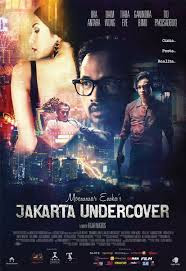Download Film Indonesia Jakarta Undercover (2017) WEB DL