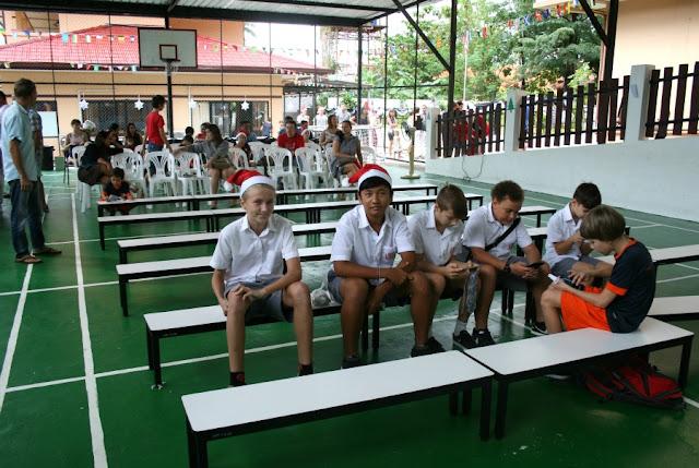 kansainvälinen koulu koh samui