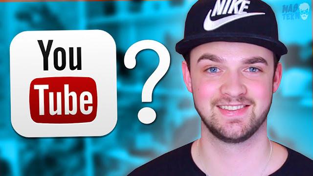 Tips Mudah Buat Channel Youtube