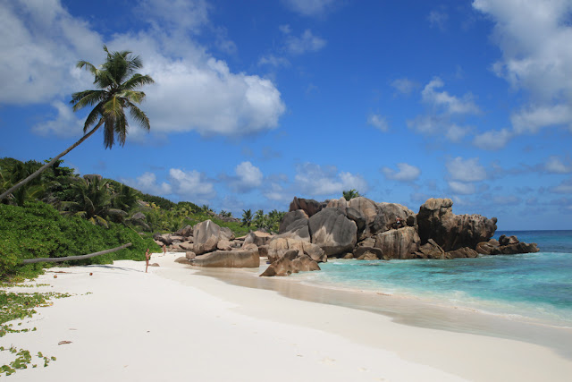 Travel Tips The World S Best Beaches Places Resorts