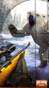 Deer Hunter Mod Apk v4.1.0 Unlimited Meney Android Terbaru 2017 Gratis