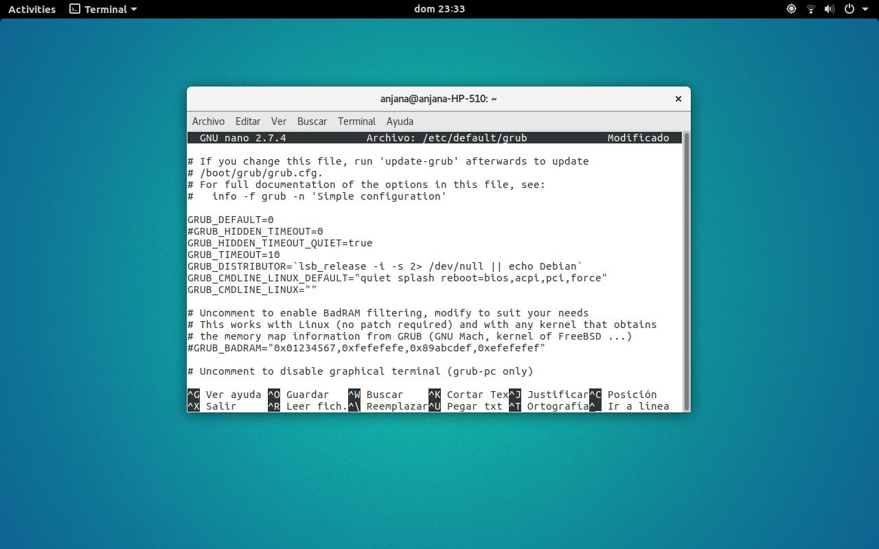 Vamos conociendo y configurando Ubuntu GNOME 17.10 | Lubuntu con javi