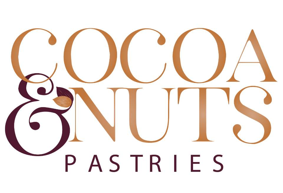 Cocoa & Nuts Pastries