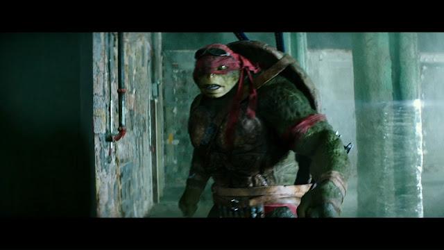 Las Tortugas Ninja 2014 - 1080p - Latino - Ingles - Captura 5