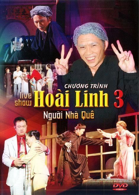 Live Show Hoài Linh 3