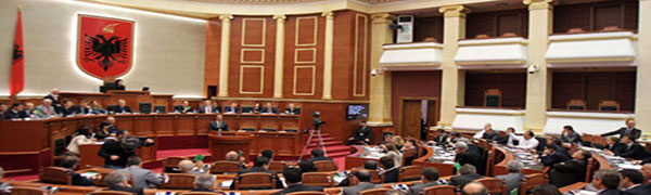 Albania Set to Recognise Macedonian Minority