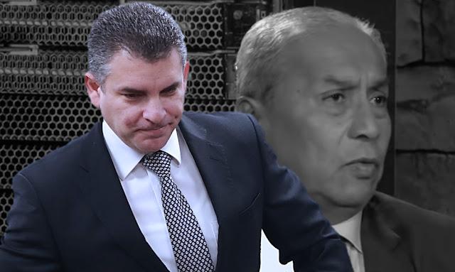 Rafael Vela pide Chávarry un pronunciamiento público a sobre remoción de fiscales
