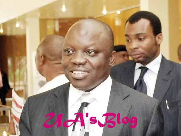 Why I Want To Represent Delta South Senatorial District – Uduaghan