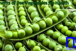 Benefits of Pea Vegetables for Health