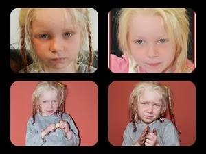 Θρίλερ με το 4χρονο κοριτσάκι που βρέθηκε σε δωμάτιο Ρομά στα Φάρσαλα. Το  ξανθό και με γαλάζια μάτια κορίτσι είχε απαχθεί το 2009 από τους  βιολογικούς του ... 78060d4d0fc