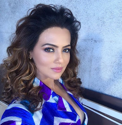 Sana Khan's Latest Instagram Photo