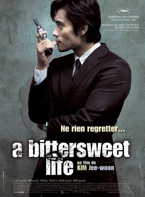 A Bittersweet Life (2005) หวานอมขมกลืน