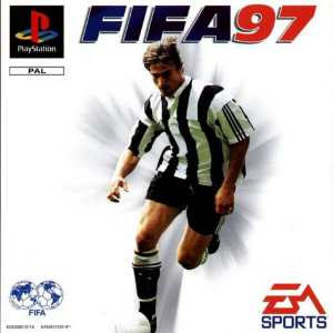 Fifa Soccer 97 PC Game Free Download