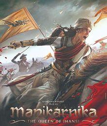 Sinopsis pemain genre Film Manikarnika The Queen of Jhansi (2019)