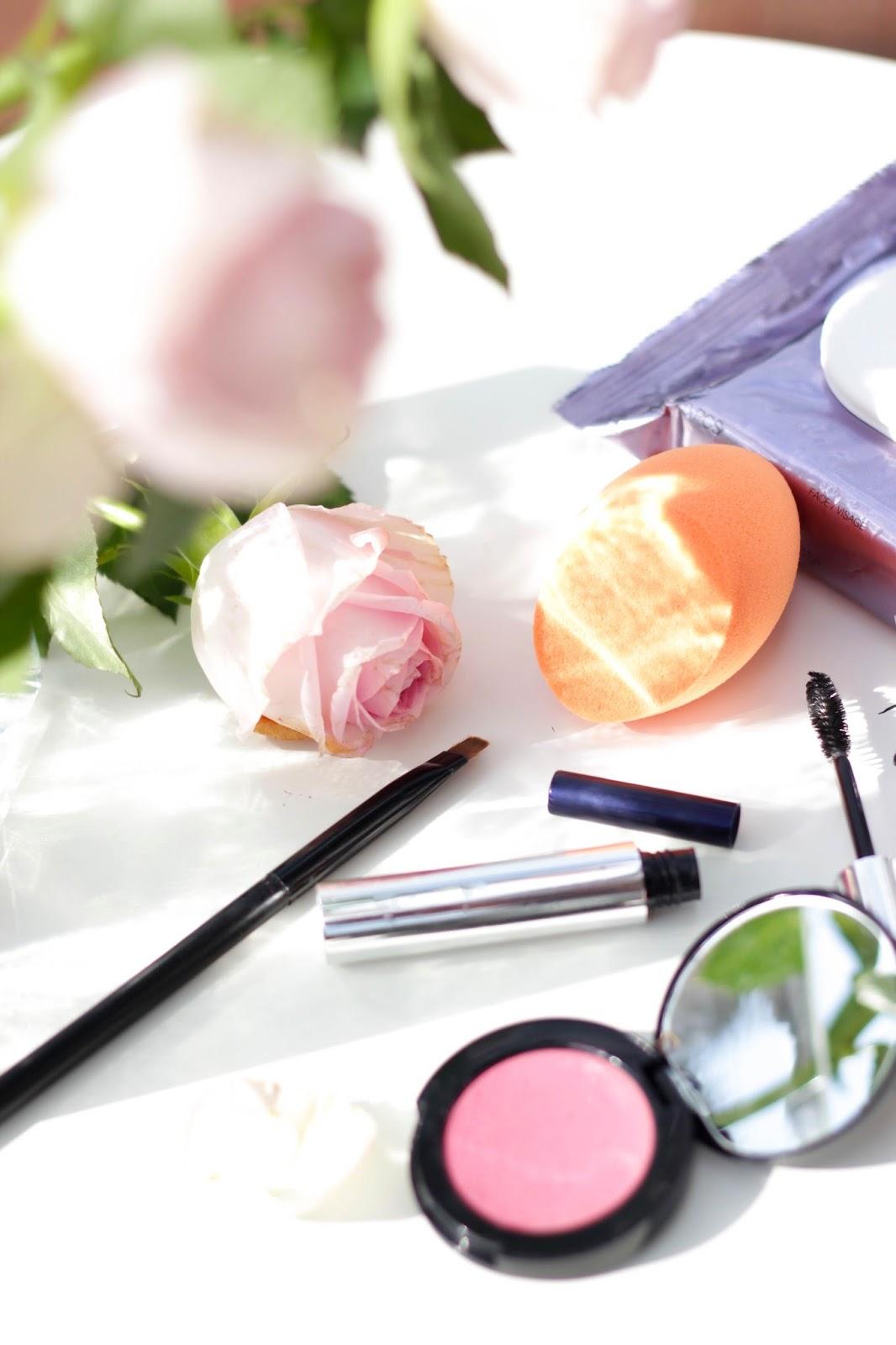Über 40 Beauty Blog