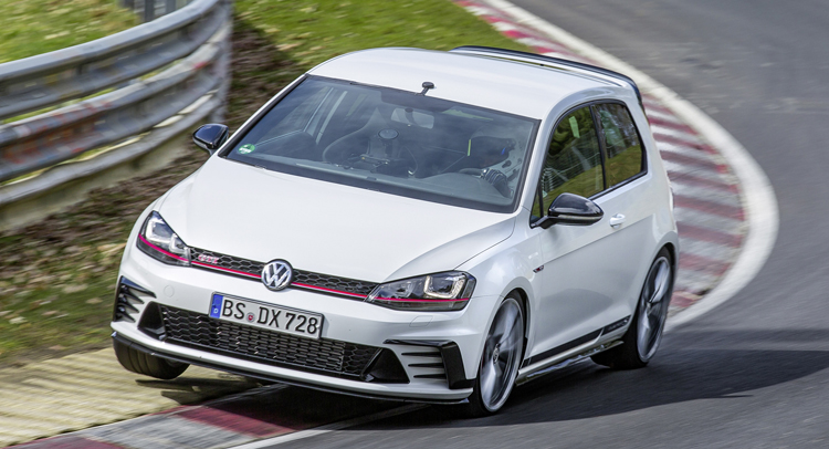 The Hottest Hatches Ever To Claw Their Way Around The Nordschleife