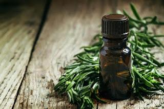 Aceite de Arbol de Te Para Transpiracion