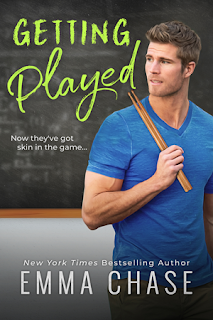 Book Review: Getting Played (Getting Some #2) by Emma Chase | About That Story