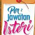 Blurb dan Harga Novel Per: Jawatan Isteri