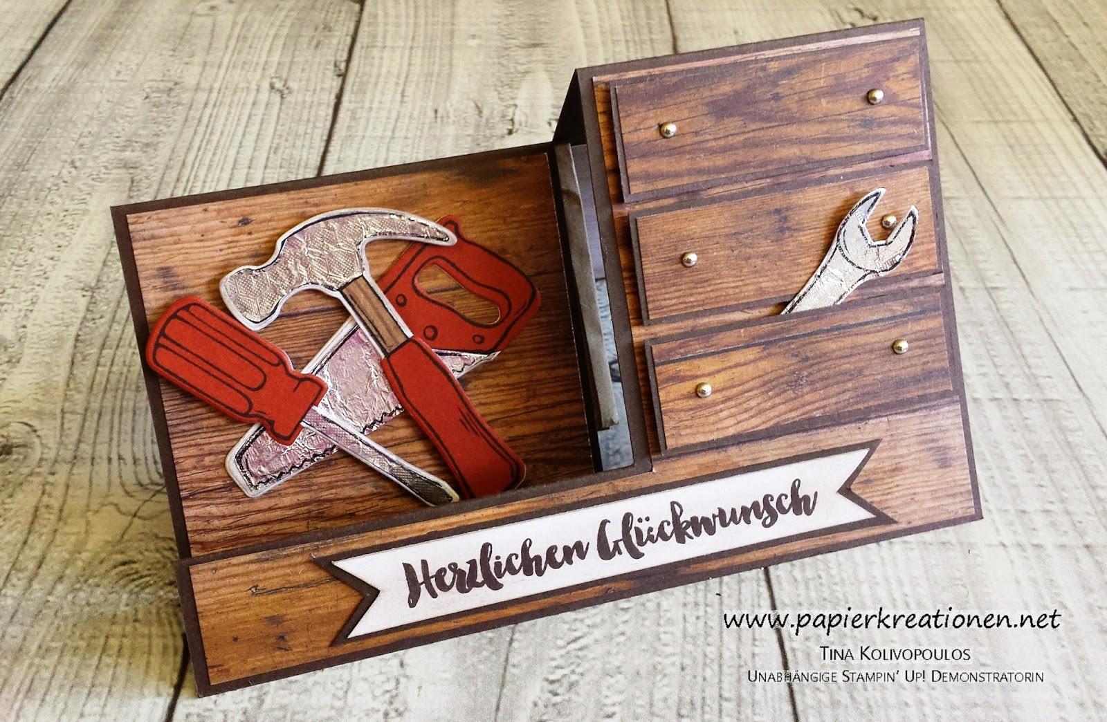 baumarkt gutschein zum geburtstag von einem heimwerker. Black Bedroom Furniture Sets. Home Design Ideas