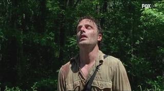 The Walking Dead - Capitulo 03 - Temporada 6 - Español Latino - Online - 6x03: Thank You