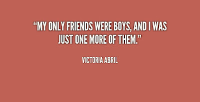 Best Boys Quotes