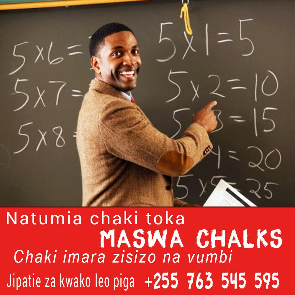 Maswa Chalks