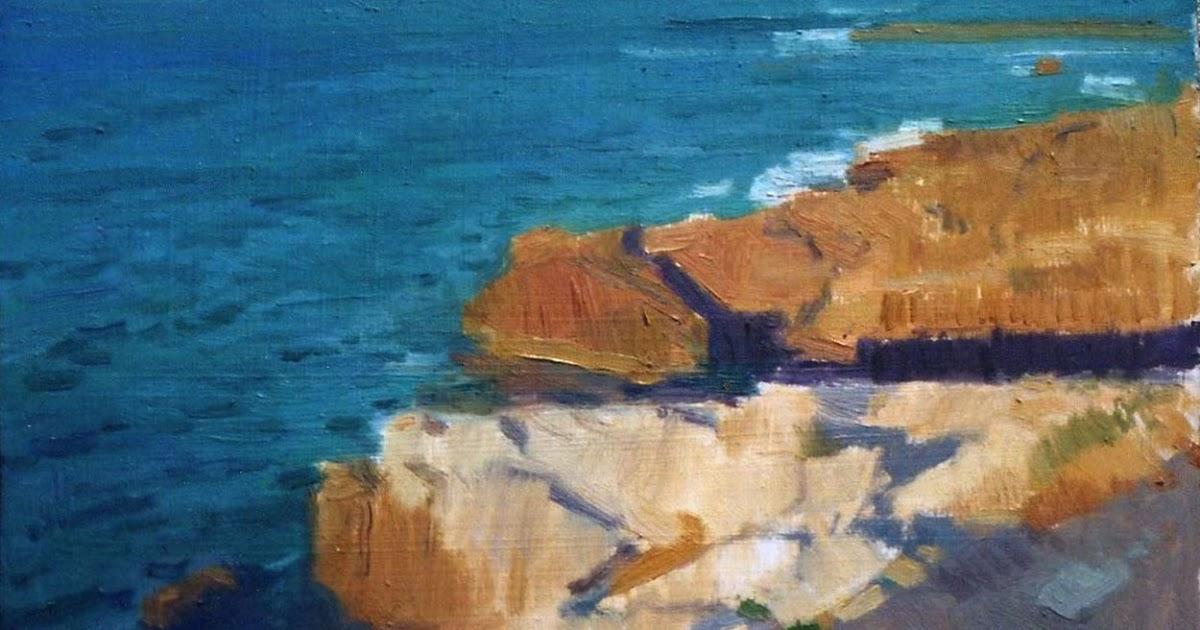 El mar mediterraneo