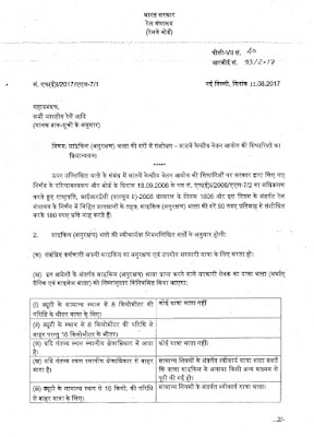 cycle-maintenance-allowance-for-railway-emp-hindi-page1