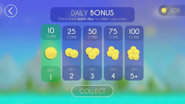 Game Android dengan Tampilan Menarik