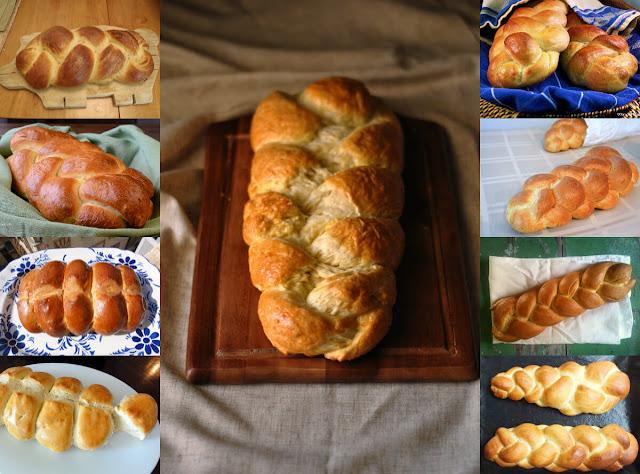 أحلى وأسهل طريقة لعمل الخبز السويسري بسهولة وفي المنزل!