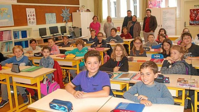 Types d'élèves que pouvez rencontrer dans n'importe quelle classe