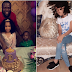 Hushpuppi celebrates daughter's birthday in UAE, but is that his babymama? (Photos)