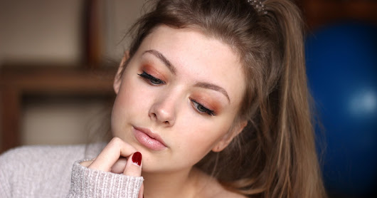 Make-up für den Valentinstag | Last Minute Inspiration