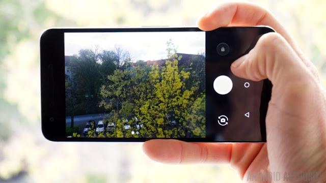 افضل تطبيقات الكاميرا لالتقاط صور احترافية على الاندرويد